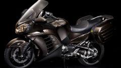 Kawasaki GTR 1400 2010 - Immagine: 3