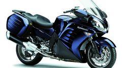 Kawasaki GTR 1400 2010 - Immagine: 5