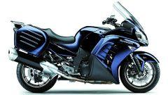 Kawasaki GTR 1400 2010 - Immagine: 6