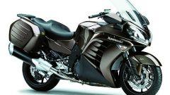 Kawasaki GTR 1400 2010 - Immagine: 8