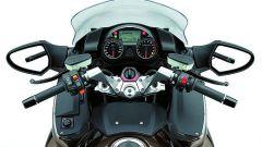 Kawasaki GTR 1400 2010 - Immagine: 15
