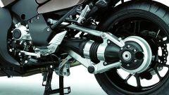 Kawasaki GTR 1400 2010 - Immagine: 19