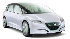 Honda Skydeck - Immagine: 1