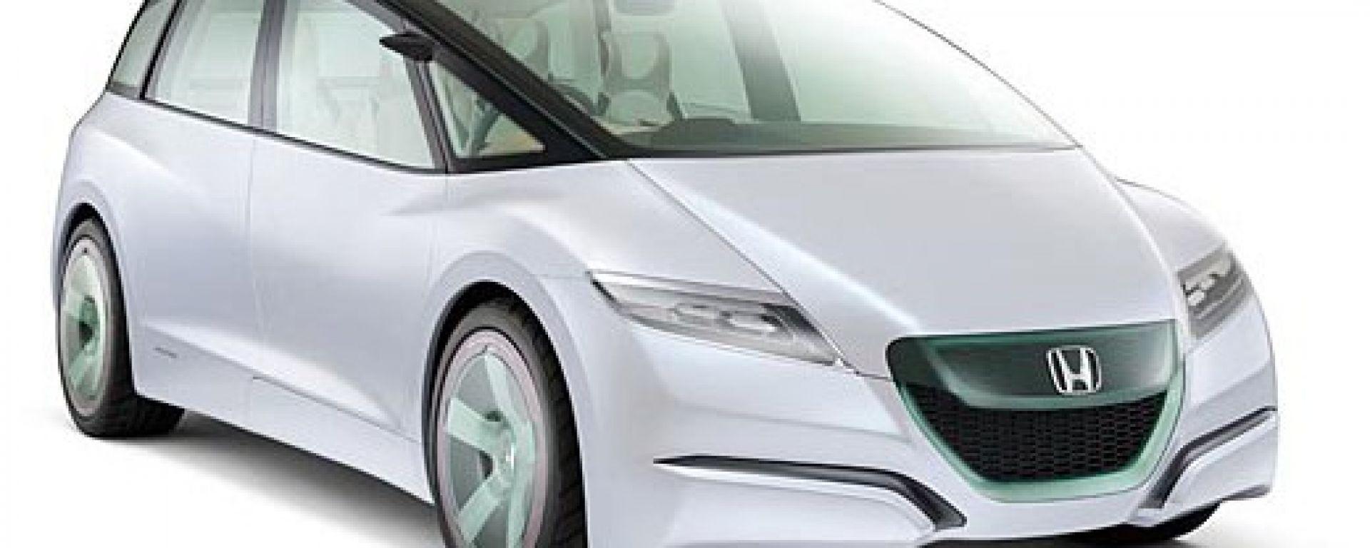 Honda Skydeck