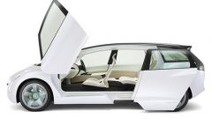 Honda Skydeck - Immagine: 3