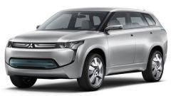 Mitsubishi PX-MiEV - Immagine: 1