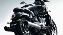 Triumph Rocket III Roadster - Immagine: 1