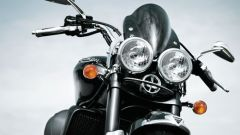 Triumph Rocket III Roadster - Immagine: 2
