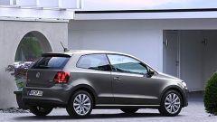 Volkswagen Polo 2010 - Immagine: 16