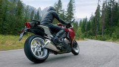 Honda VFR 1200 F - Immagine: 2