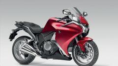 Honda VFR 1200 F - Immagine: 3