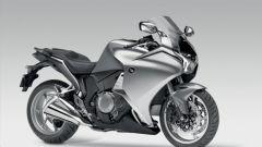 Honda VFR 1200 F - Immagine: 4