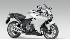 Honda VFR 1200 F - Immagine: 5
