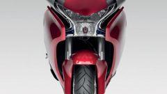 Honda VFR 1200 F - Immagine: 6