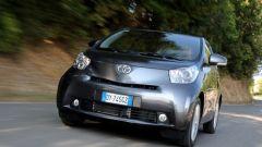 Toyota iQ 1.3 - Immagine: 1