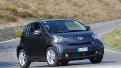 Toyota iQ 1.3 - Immagine: 20