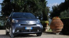 Toyota iQ 1.3 - Immagine: 26