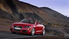 Audi TTS / TDI - Immagine: 1