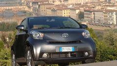 Toyota iQ 1.3 - Immagine: 29