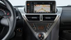 Toyota iQ 1.3 - Immagine: 17