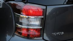 Toyota iQ 1.3 - Immagine: 12