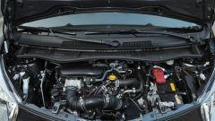 Toyota iQ 1.3 - Immagine: 15