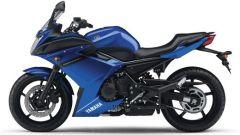 Yamaha Diversion F - Immagine: 2