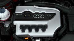 Audi TTS / TDI - Immagine: 5