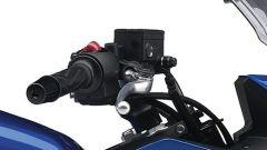 Yamaha Diversion F - Immagine: 4