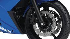 Yamaha Diversion F - Immagine: 5