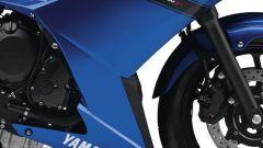 Yamaha Diversion F - Immagine: 7