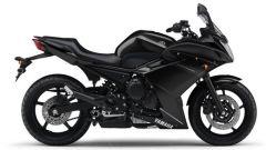 Yamaha Diversion F - Immagine: 8
