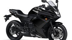 Yamaha Diversion F - Immagine: 9