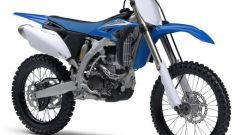 Yamaha 2010 - Immagine: 1