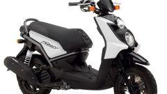 Yamaha 2010 - Immagine: 3