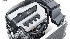 Audi TTS / TDI - Immagine: 6
