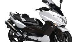Yamaha 2010 - Immagine: 5