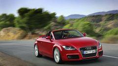 Audi TTS / TDI - Immagine: 7