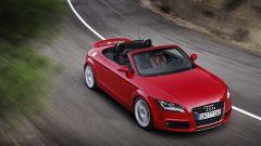 Audi TTS / TDI - Immagine: 8