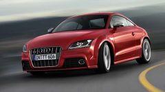 Audi TTS / TDI - Immagine: 9