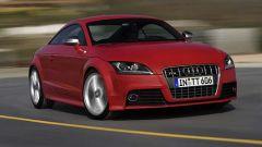Audi TTS / TDI - Immagine: 10