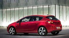 Opel Astra 2010 - Immagine: 16