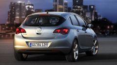 Opel Astra 2010 - Immagine: 20