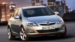Opel Astra 2010 - Immagine: 21