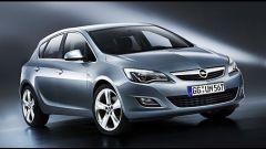Opel Astra 2010 - Immagine: 22