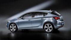 Opel Astra 2010 - Immagine: 23