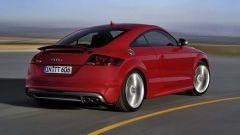 Audi TTS / TDI - Immagine: 11