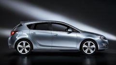 Opel Astra 2010 - Immagine: 24