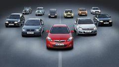 Opel Astra 2010 - Immagine: 26