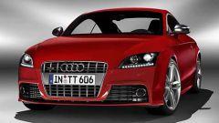 Audi TTS / TDI - Immagine: 12